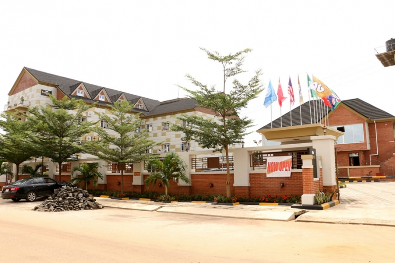 Forever Hotels Ltd Oweri- Best Rated Hotel In Owerri imo State (1)