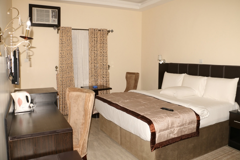 Forever Hotels Ltd Oweri- Best Rated Hotel In Owerri imo State (14)