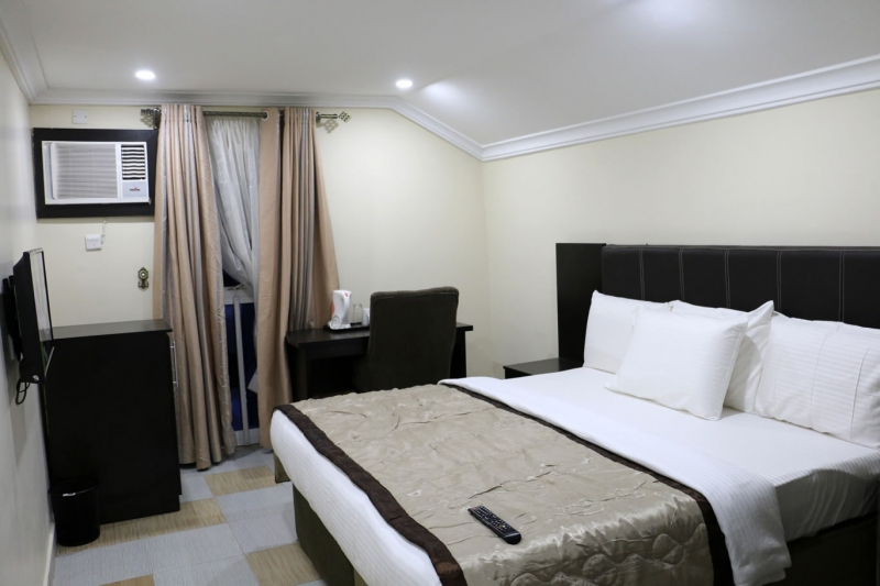 Forever Hotels Ltd Oweri- Best Rated Hotel In Owerri imo State (17)