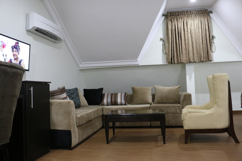 Forever Hotels Ltd Oweri- Best Rated Hotel In Owerri imo State (2)