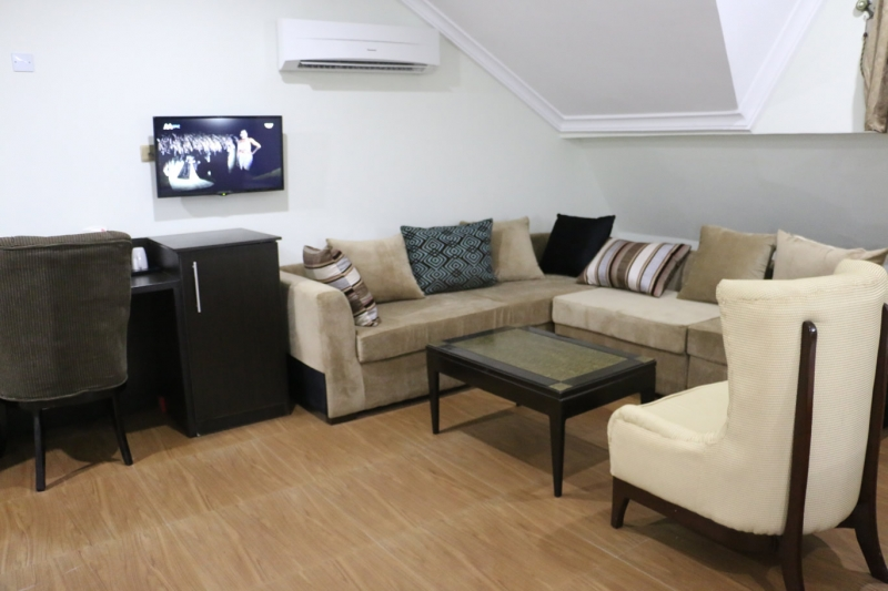 Forever Hotels Ltd Oweri- Best Rated Hotel In Owerri imo State (3)