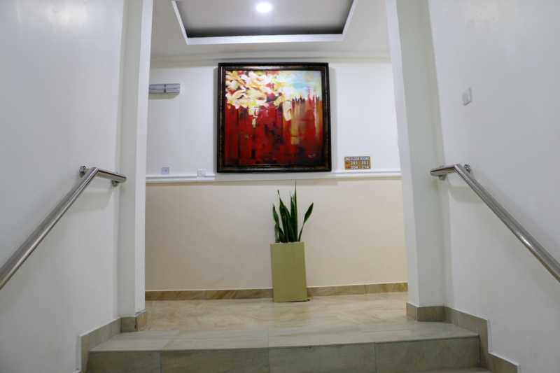 Forever Hotels Ltd Oweri- Best Rated Hotel In Owerri imo State (34)