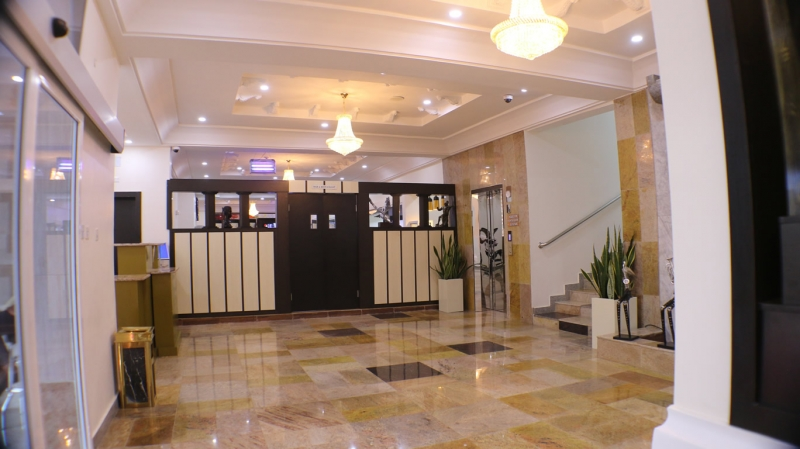 Forever Hotels Ltd Oweri- Best Rated Hotel In Owerri imo State (35)