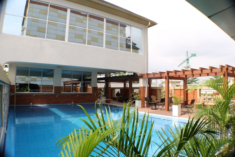 Forever Hotels Ltd Oweri- Best Rated Hotel In Owerri imo State (39)