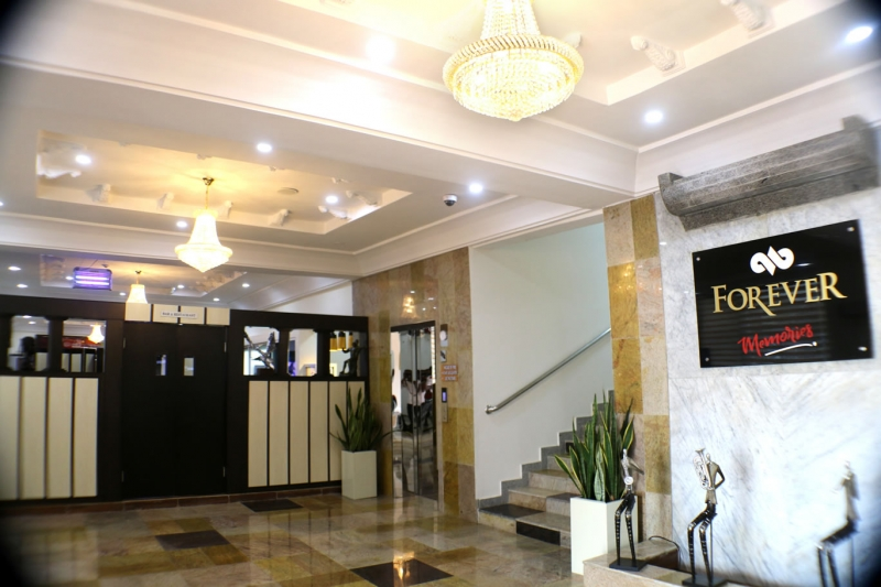 Forever Hotels Ltd Oweri- Best Rated Hotel In Owerri imo State (54)