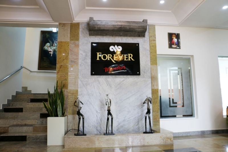 Forever Hotels Ltd Oweri- Best Rated Hotel In Owerri imo State (57)