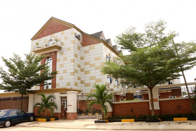 Forever Hotels Ltd Oweri- Best Rated Hotel In Owerri imo State (60)