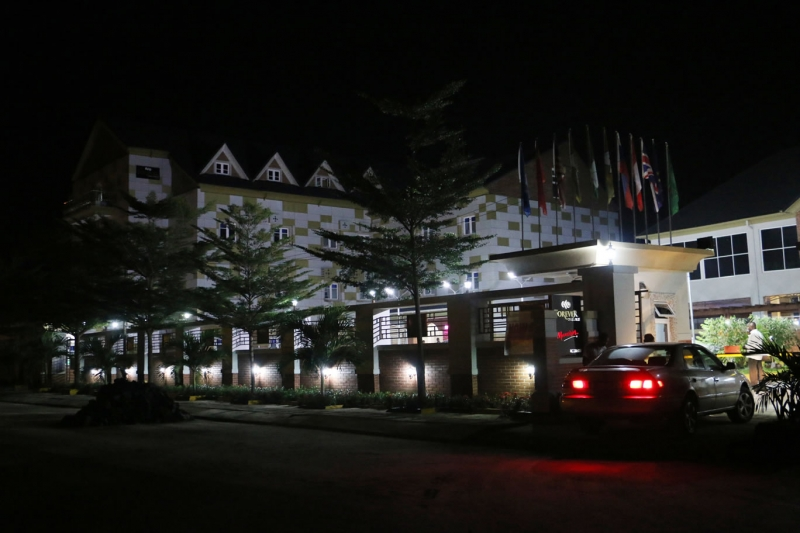 Forever Hotels Ltd Oweri- Best Rated Hotel In Owerri imo State (8)