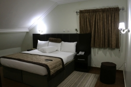 Forever Hotels Ltd Oweri- Best Rated Hotel In Owerri imo State (13)