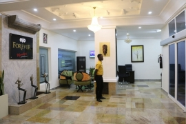 Forever Hotels Ltd Oweri- Best Rated Hotel In Owerri imo State (16)