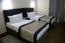 Forever Hotels Ltd Oweri- Best Rated Hotel In Owerri imo State (18)
