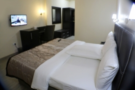 Forever Hotels Ltd Oweri- Best Rated Hotel In Owerri imo State (26)