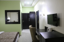 Forever Hotels Ltd Oweri- Best Rated Hotel In Owerri imo State (28)