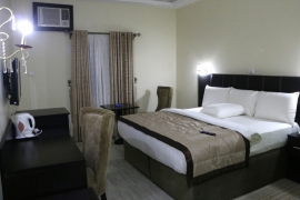 Forever Hotels Ltd Oweri- Best Rated Hotel In Owerri imo State (30)