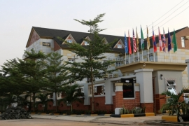 Forever Hotels Ltd Oweri- Best Rated Hotel In Owerri imo State (36)