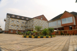 Forever Hotels Ltd Oweri- Best Rated Hotel In Owerri imo State (41)
