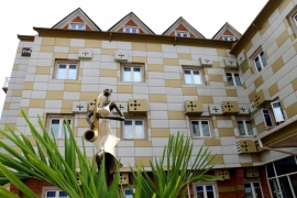 Forever Hotels Ltd Oweri- Best Rated Hotel In Owerri imo State (45)
