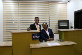 Forever Hotels Ltd Oweri- Best Rated Hotel In Owerri imo State (5)