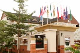 Forever Hotels Ltd Oweri- Best Rated Hotel In Owerri imo State (58)