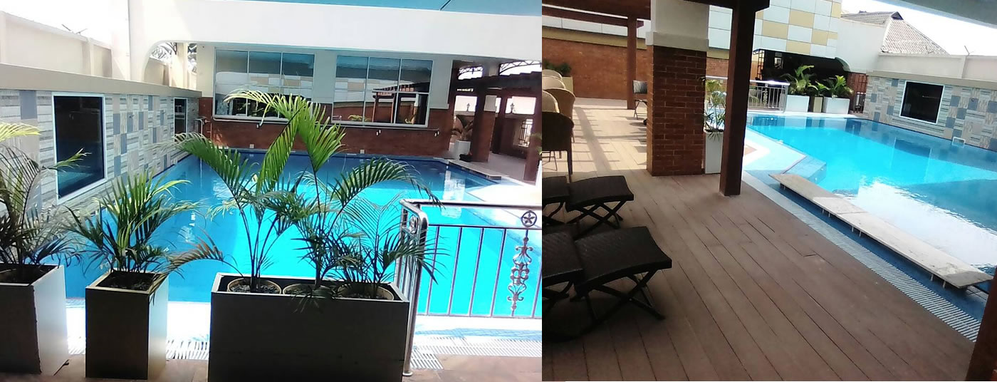Forever Hotels And Suites Room Swimming Pool Forever Hotels And Suites Owerri